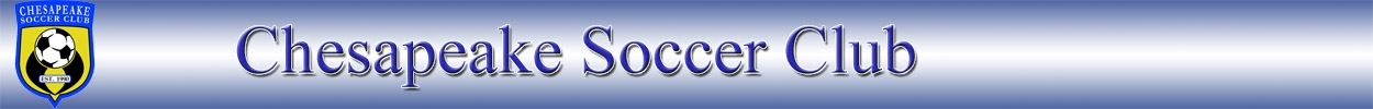 Chesapeake Soccer Club